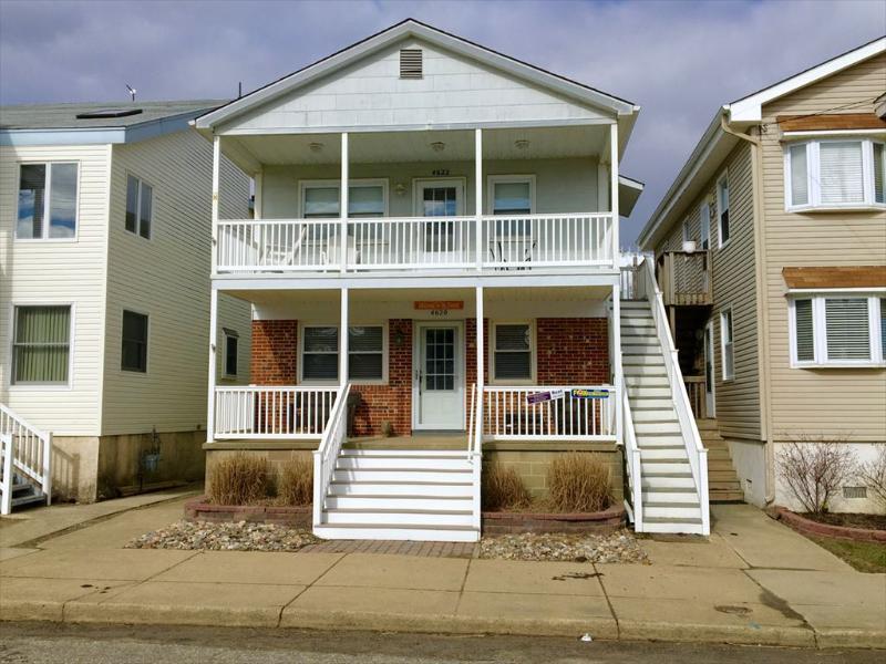 4620 Asbury 1st Floor 126195 - Image 1 - Ocean City - rentals