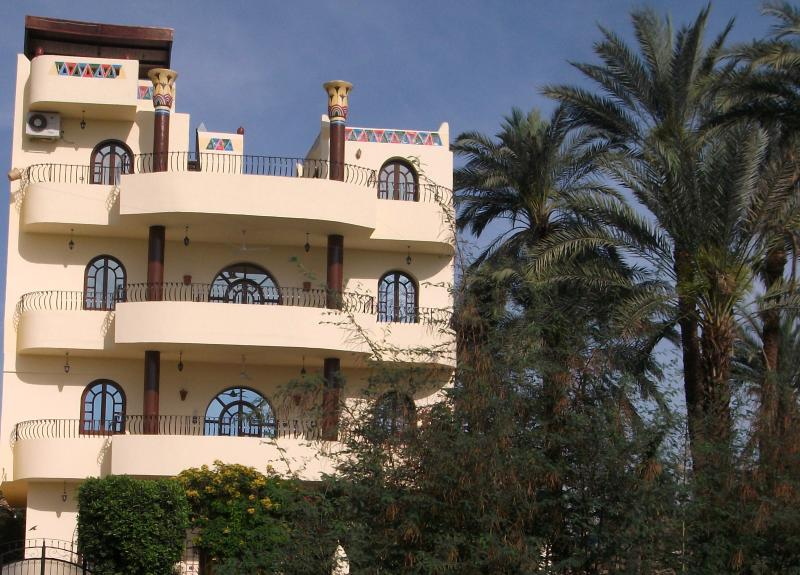 Villa Bahri - VILLA BAHRI 5 star apartment, rural West Bank - Luxor - rentals