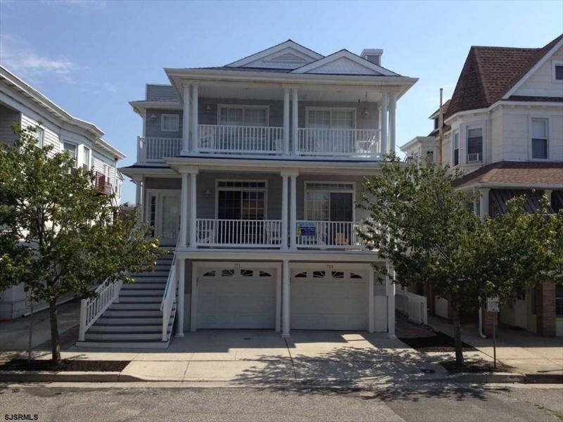 709 Moorlyn Terrace 1st Flr. 128248 - Image 1 - Ocean City - rentals