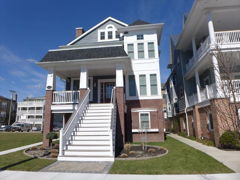 826 Wesley Avenue 2nd Floor 127475 - Image 1 - Ocean City - rentals