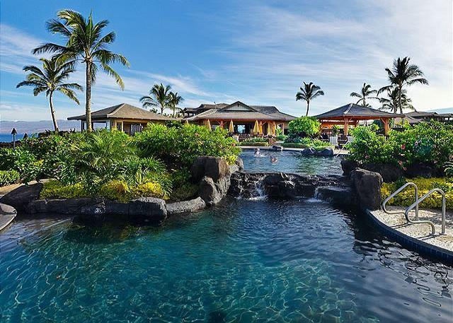 Paradise at Hali'i Kai #3D - Image 1 - Hawaii - rentals