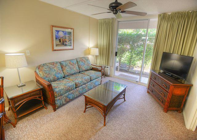 FALL SPECIALS! Closest One-Bedroom to Kamaole Beach II! - Image 1 - Kihei - rentals
