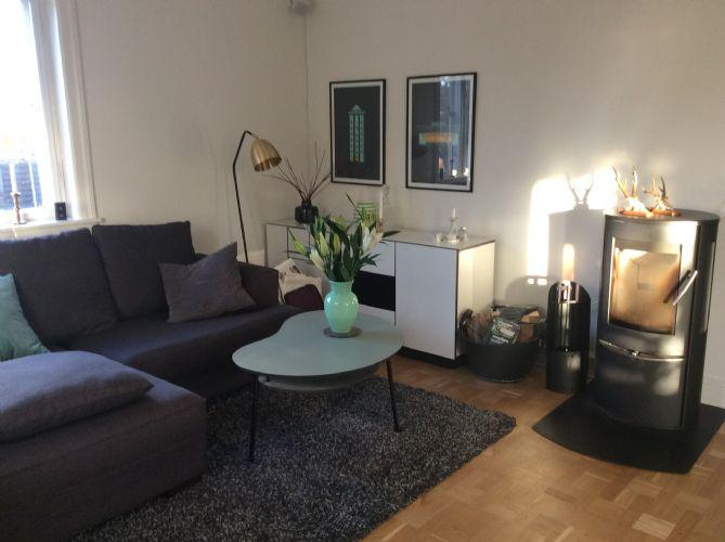 Boltonvej Apartment - Copenhagen villa apartment in green residential area - Copenhagen - rentals