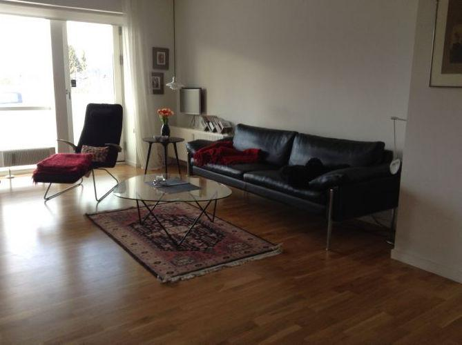 Abildvang Apartment - Lovely apartment at Broenshoej near Husum station - Copenhagen - rentals