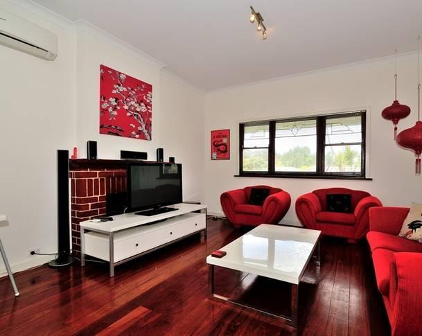 Leisurely Manor Fremantle - Leisurely Manor - Fremantle - rentals