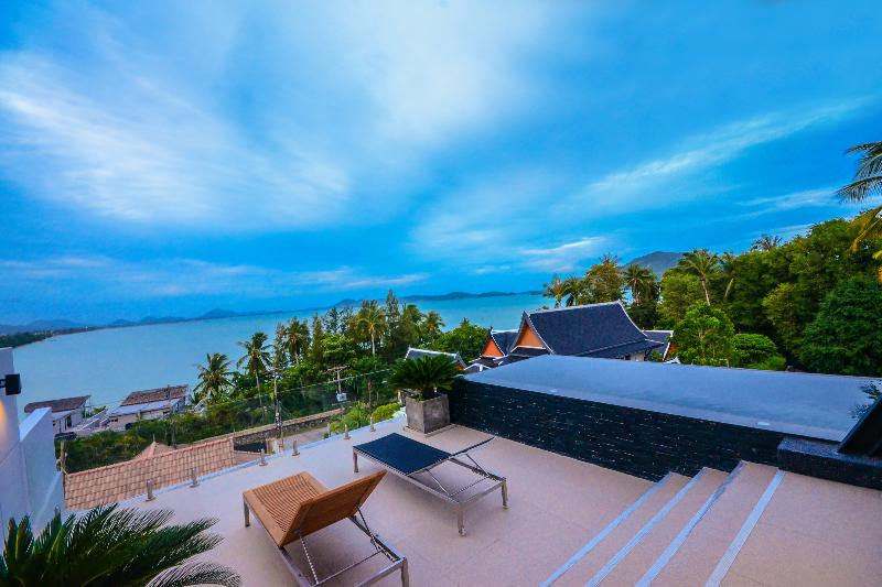 Andaman Residences -276 Villa Aqua - Image 1 - Coral Island (Koh Hae) - rentals
