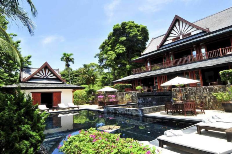 Anderman Residences - 116 Villa Naka Wanna - Image 1 - Phuket - rentals