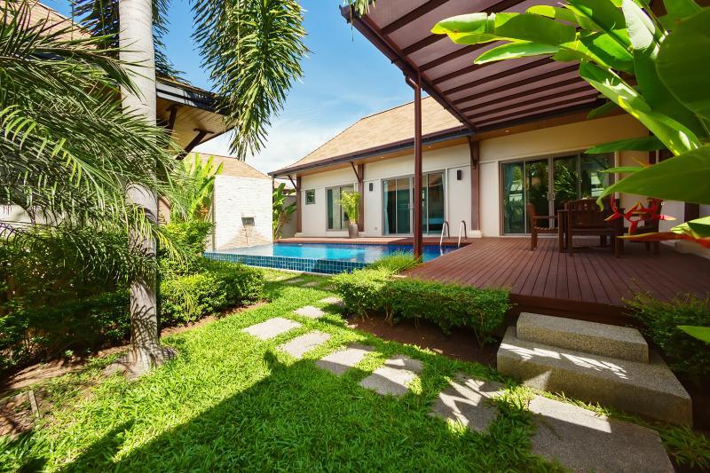 Andaman Residences - 241 Villa Arataki - Image 1 - Rawai - rentals