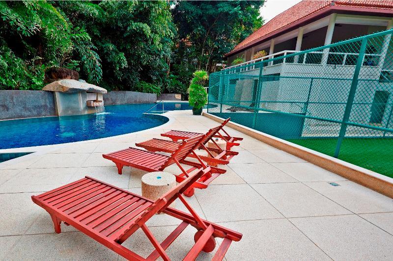 Andaman Residences - 284 Villa Kata Royal A5 - Image 1 - Kata - rentals