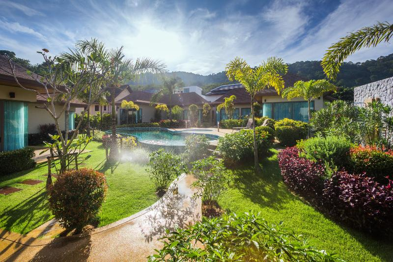Andaman Residences - 273 Villa Hiri - Image 1 - Rawai - rentals