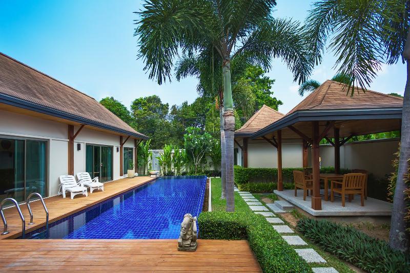 Andaman Residences - 236 Villa Areta - Image 1 - Rawai - rentals