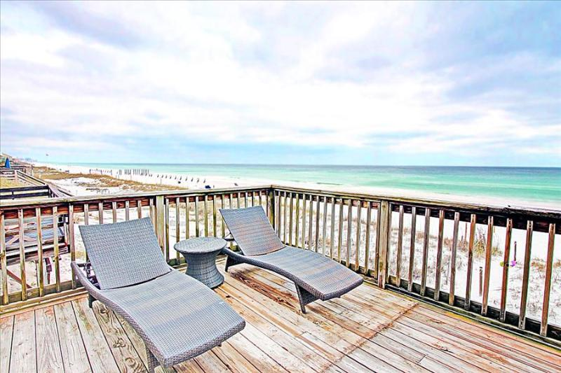 Pointe of View-5BR-AVAIL8/20-24 $2793-RealJOY Fun Pass*FREETripIns4NEWFallBkgs*BEACHFront-BEACH SVC - Image 1 - Destin - rentals