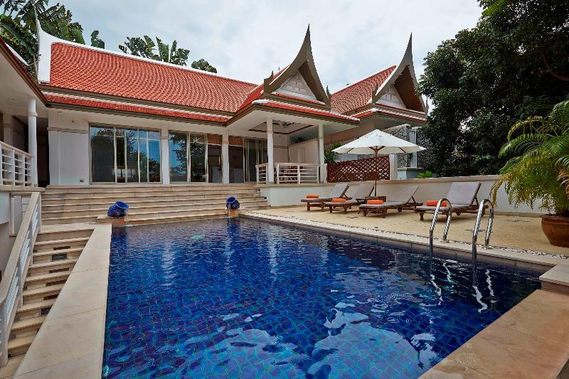 Andaman Residences - 285 Villa Kata Royal - Image 1 - Phuket - rentals