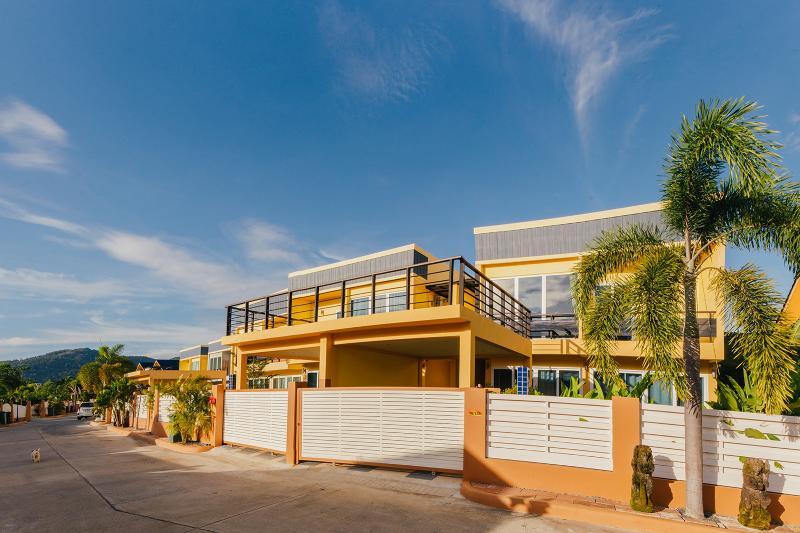 Andaman Residences - 240 Villa Petani - Image 1 - Rawai - rentals