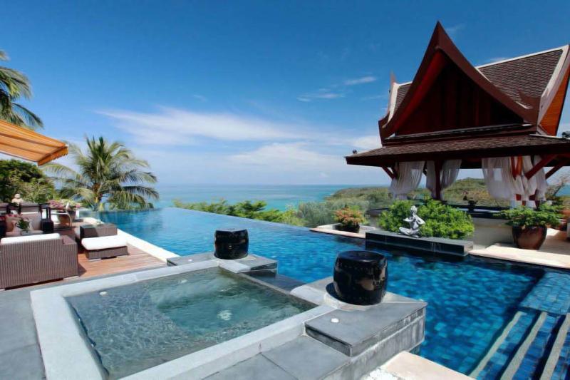 Andaman Residences - 306 Villa Maxia - Image 1 - Kamala Beach - rentals