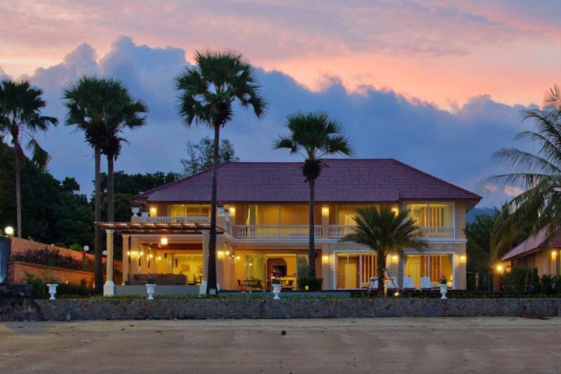 Andaman Residences - 226 Villa Swan Fisherman Way - Image 1 - Phuket - rentals