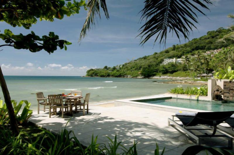 Andaman Residences - 312 Villa Green - Image 1 - Patong - rentals