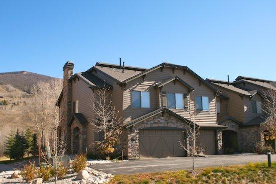 Trout House - Beutiful 4 bedroom on the Blue River - Image 1 - Silverthorne - rentals