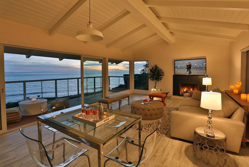 Sur la Mer - Sur la Mer - Santa Barbara - rentals