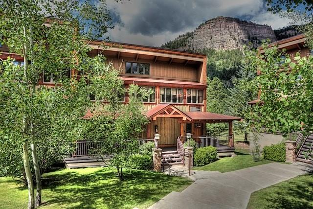 Welcome to Tamarron Trails - Tamarron Trails - Durango Mountain - rentals