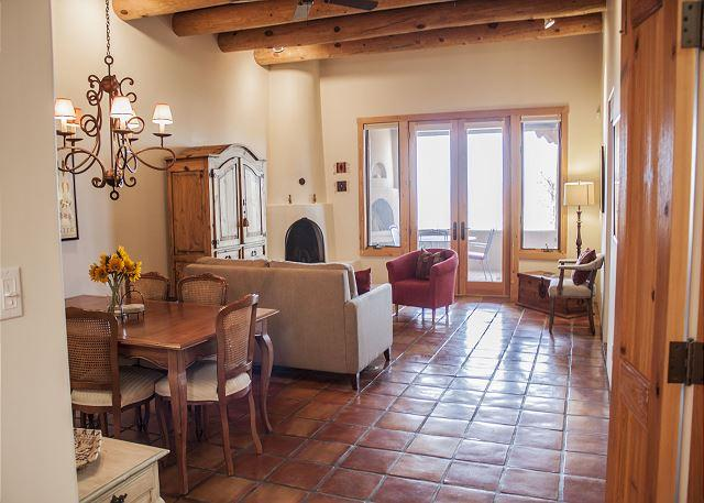 EASTSIDE ENCHANTMENT - Image 1 - Santa Fe - rentals