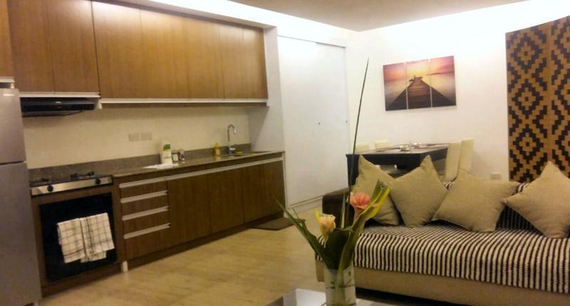Davao Apartment Rentals Studio Apt. B1 - Image 1 - Davao - rentals