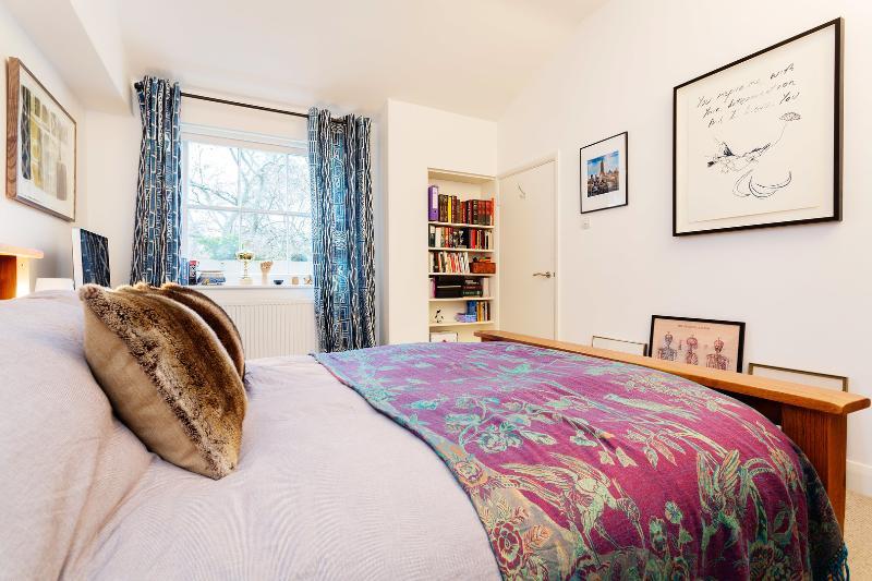 2 bed apartment on Bryanston Square, Marylebone - Image 1 - London - rentals