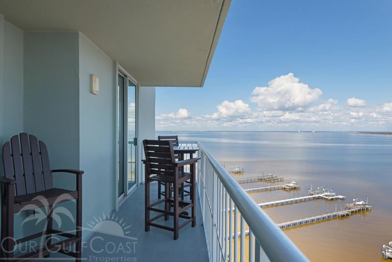 Perfect Vacation- Recently Updated!! - Image 1 - Pensacola Beach - rentals