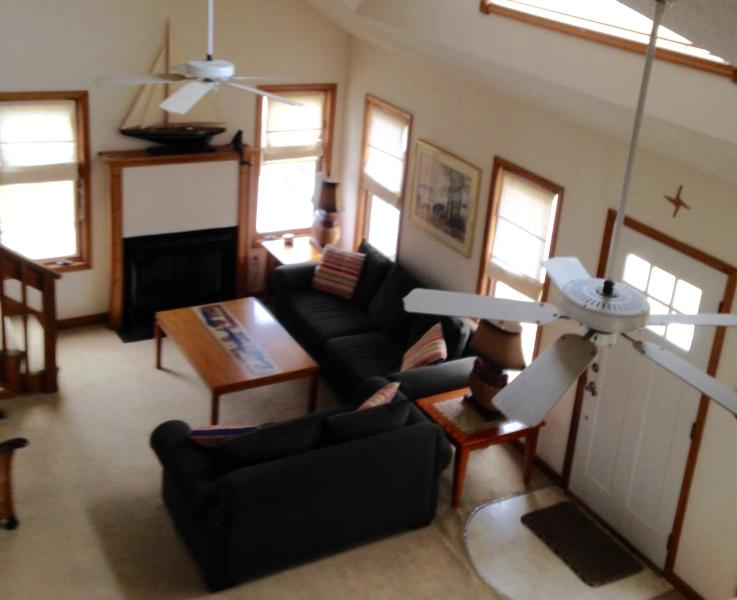 Fabulous 5 Bedroom in Salt Pond - Image 1 - Bethany Beach - rentals