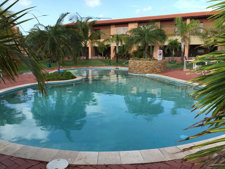 Jardines Del Mar by Eagle Beach - ID:130 - Image 1 - Aruba - rentals