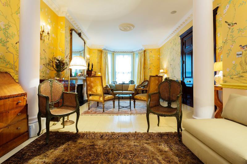 Majestic 4 bedroom home - Image 1 - London - rentals