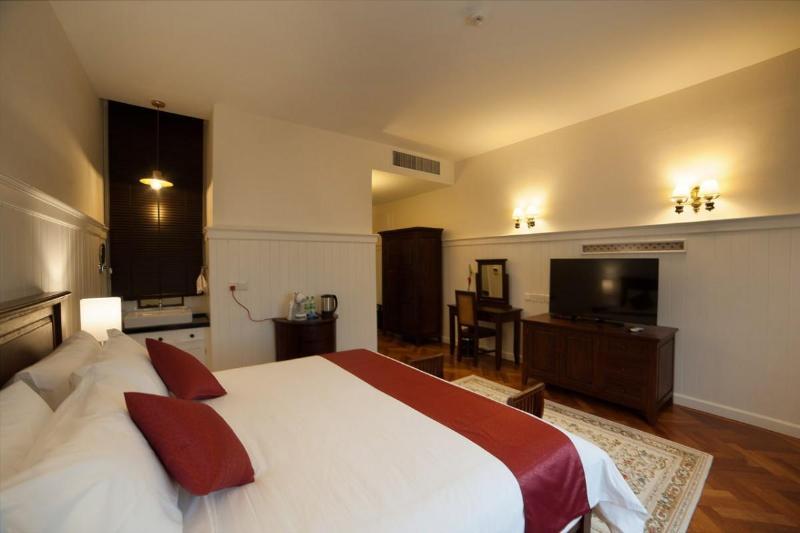 Deluxe Room - Image 1 - Georgetown - rentals