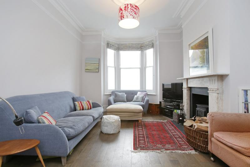 Victorian House on Clarence Road, Queen's Park - Image 1 - London - rentals
