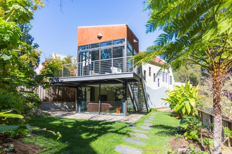 2860/Modern Oasis *WALK TO BEACH* - 2860/Modern Oasis *WALK TO BEACH* - Santa Cruz - rentals