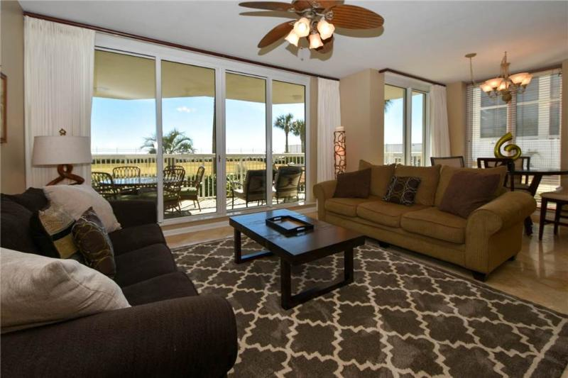 Silver Beach Towers W106 - Image 1 - Destin - rentals