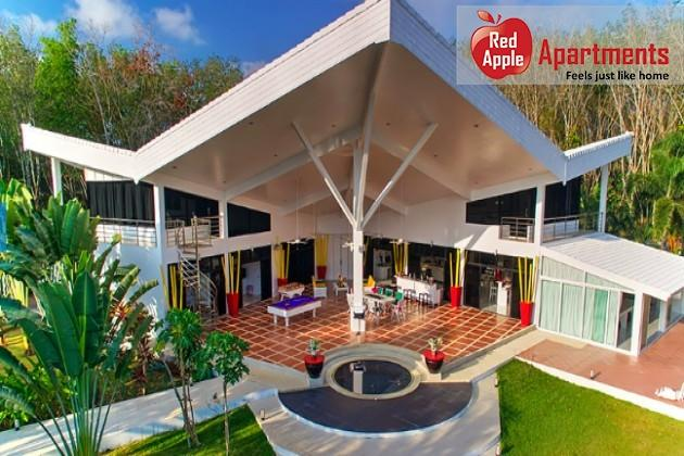 Delta House Is A Brand New Modern Tropical Villa - 7068 - Image 1 - Phuket - rentals