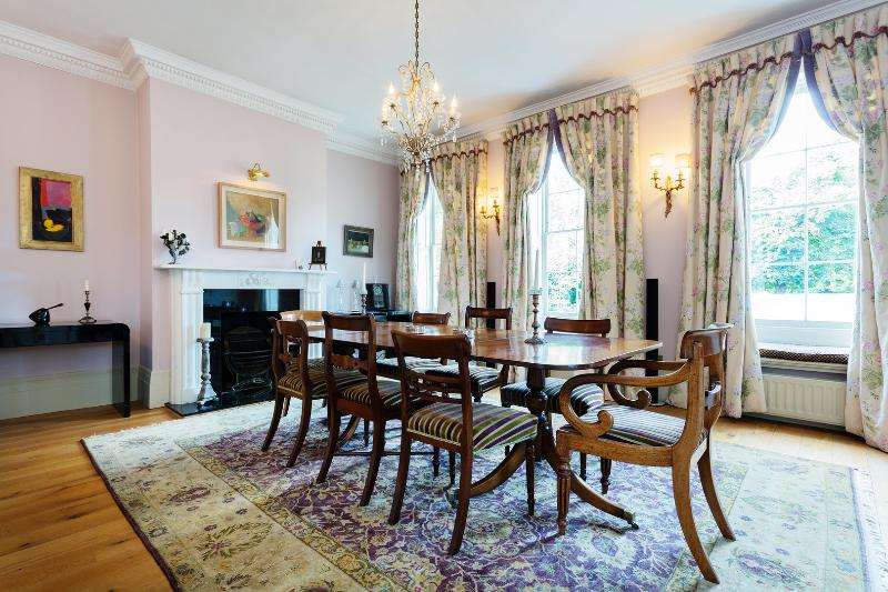 Ravishing Richmond, 6 bed family home in South West London - Image 1 - London - rentals