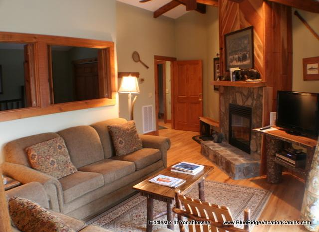 Fiddlestix at Yonahlossee - Affordable Yonahlossee 2Bdrm Fiddlestix Cottage - Foscoe - rentals