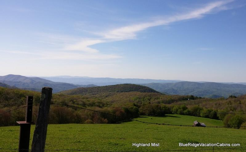 Highland Mist - Highland Mist - Beech Mountain - rentals