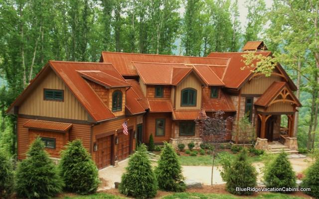 Homestead Lodge at Eagles Nest - Homestead Lodge @ Eagles Nest*6 Bedroom 7000 sq ft - Banner Elk - rentals