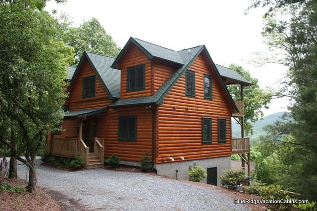 Windswept Vistas - Image 1 - Boone - rentals