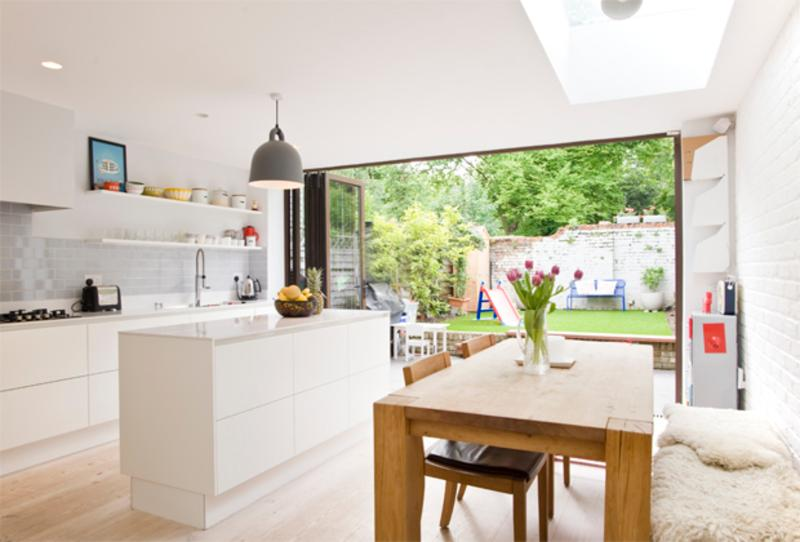 Classic 4 bed, Tennyson Road 20 mins to Oxford Circus - Image 1 - London - rentals