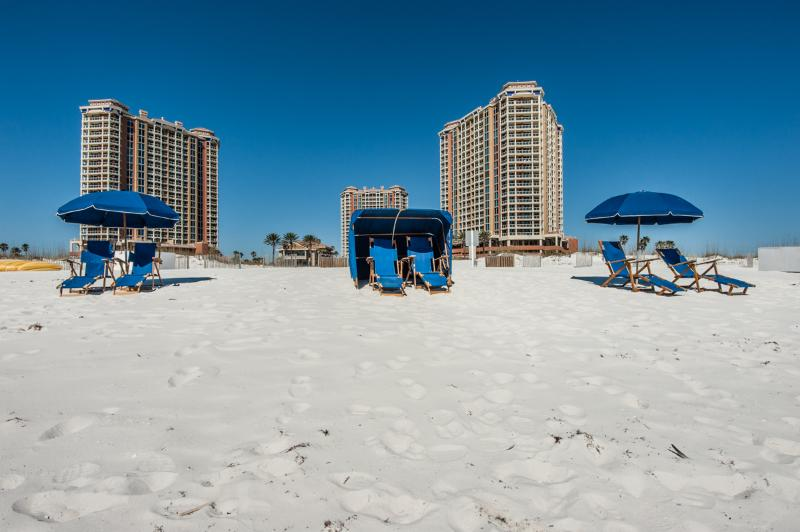 Awesome Gulf And Bay Views of the Sea Shore - Image 1 - Pensacola Beach - rentals
