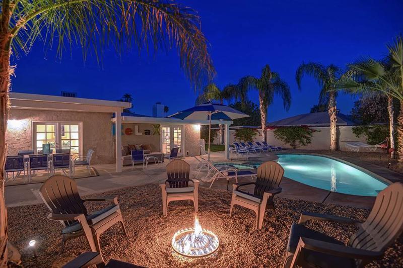 Park Haven Six - Image 1 - Palm Springs - rentals