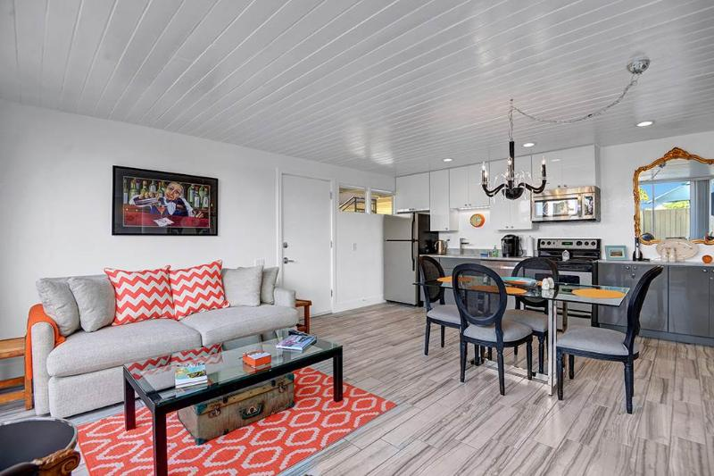 Ocotillo Lodge Dream - Image 1 - Palm Springs - rentals