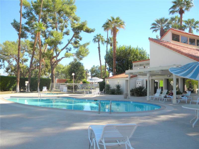 Mountain View Villas Hideaway - Image 1 - Rancho Mirage - rentals