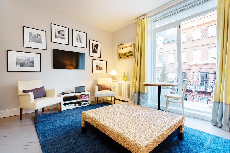 2 bed, Tedworth Square, Kensington and Chelsea - Image 1 - London - rentals