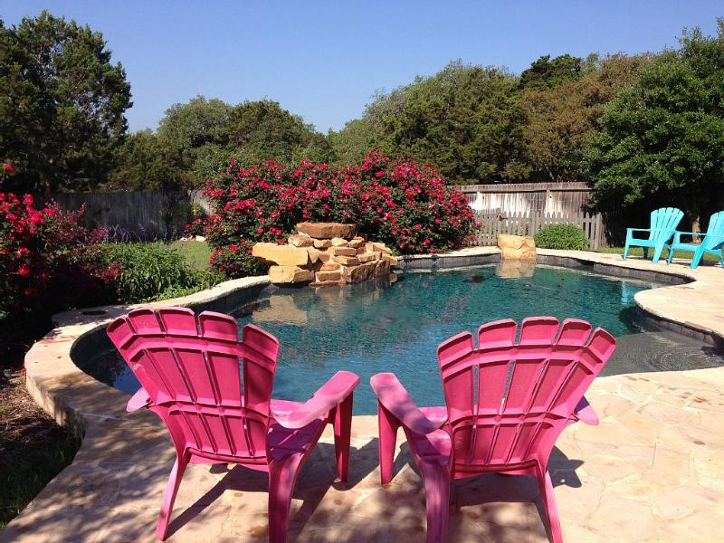 Gorgeous pool.  While away your day here. - San Antonio & Texas Hill Country Attractions - San Antonio - rentals