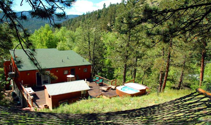 Alpine Splendor - 5 Mins to downtown - Luxury - Image 1 - Boulder - rentals