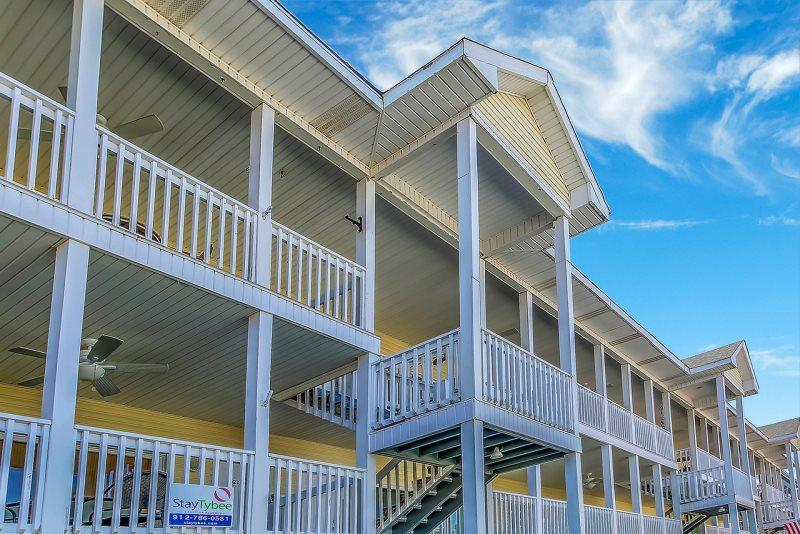 Longer Days - Image 1 - Tybee Island - rentals